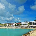 St. Martin Family Yacht Charter Vacation, Pelican Beach
