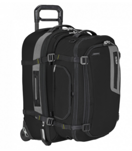 Luggage: Briggs and Riley BRX Line luggage