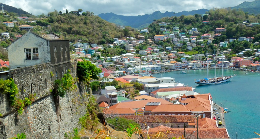 Guadeloupe and Dominica, Leeward Islands luxury yacht charter