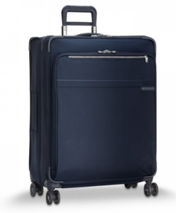 Briggs & Riley Baseline Large Expandable Spinner.