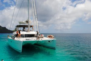 Grenadines Sailing Charter: Island of Bequia